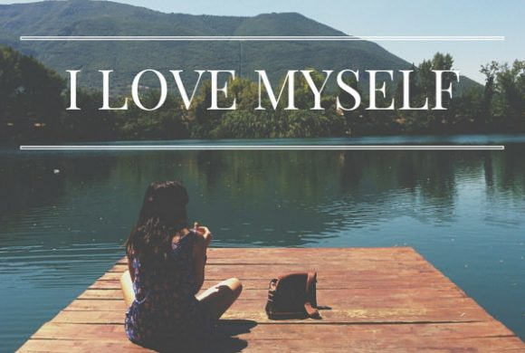 Ενισχύω την αυτοπεποίθησή μου, ζω με αυτοεκτίμηση!