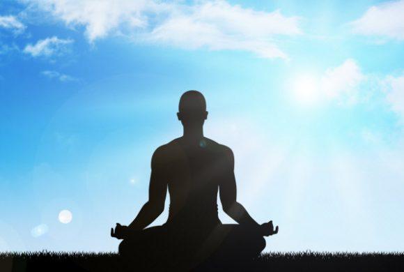 Εξισορροπώ σώμα, ψυχή και πνεύμα!