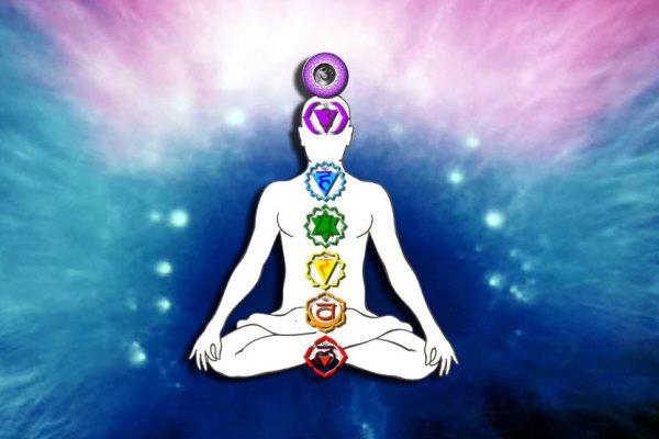 Αφυπνίζω τα ενεργειακά κέντρα της ψυχής!