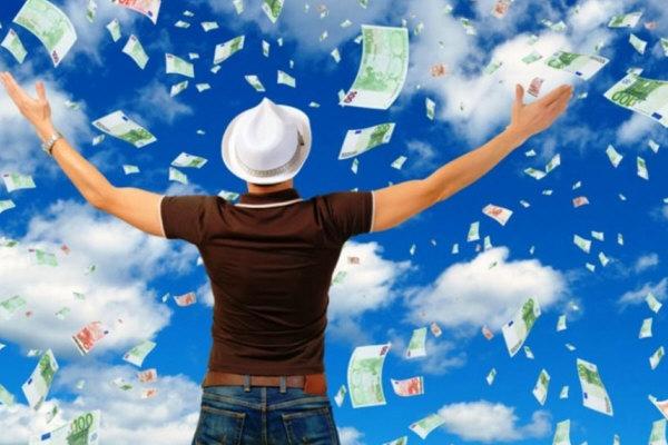 Φωτίζω τη σχέση μου με το χρήμα!