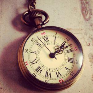 Χρόνος…η πιο αφηρημένη και σχετική έννοια