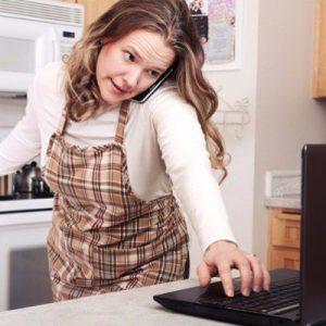 3 συμβουλές για τη γυναίκα που προσπαθεί να τα προλάβει όλα