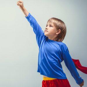 Η σημασία της αυτοεκτίμησης στην ανάπτυξη των παιδιών