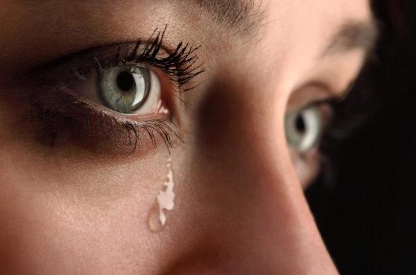 Πραγματικότητα είναι αυτό που δεν χάνεται όταν κλείνεις τα μάτια σου