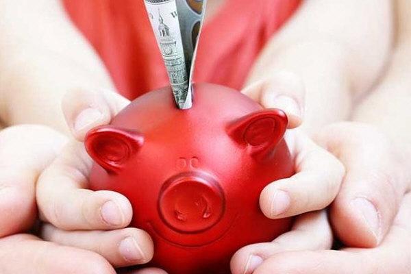Ενισχύστε την οικονομική νοημοσύνη του παιδιού
