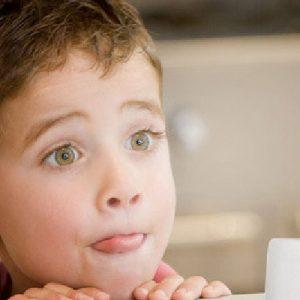 Μαθαίνοντας στα παιδιά την αξία του αυτοελέγχου