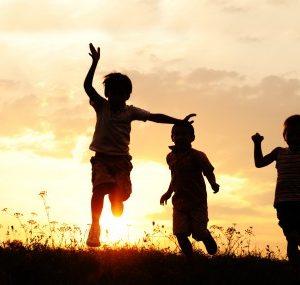 Ανατροφή των παιδιών. Ο πιο σπουδαίος άθλος της ζωής μας
