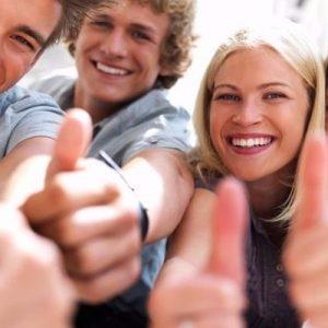 Τέσσερα tips για να γίνουμε πιο κοινωνικοί