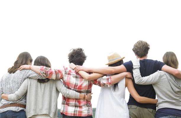 Η ιεράρχηση των αναγκών του ανθρώπου: Η ανάγκη για σύνδεση-επικοινωνία